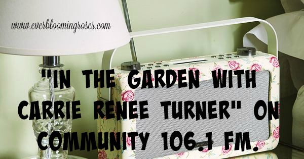 InTheGardenradio